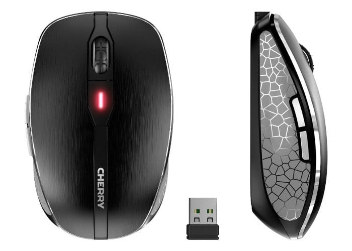 Cherry MW8 Advanced Wireless Mouse