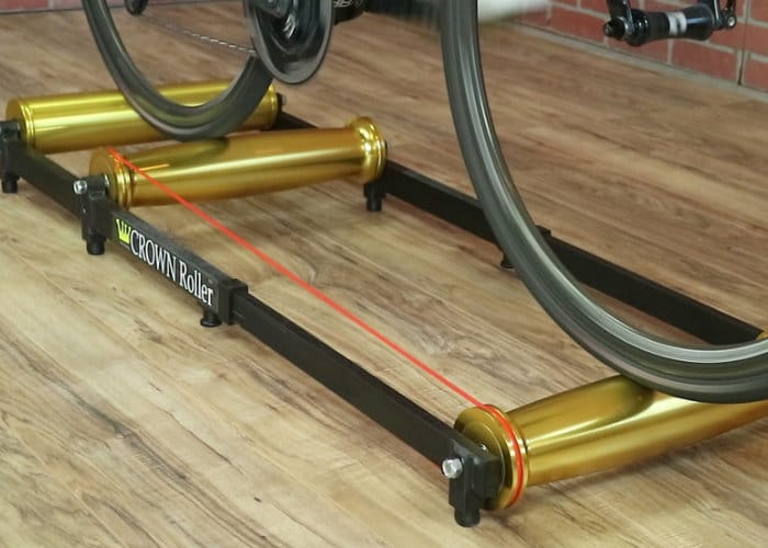 Cycling Rollers
