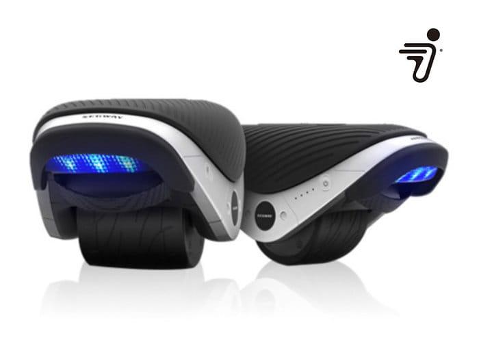 Drift W1 Segway E-Skates