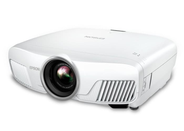 Epson 4K Projector