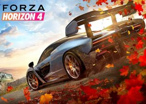 Forza Horizon 4 At 1080p 60 fps And 4K 30 fps Perfromance Tested