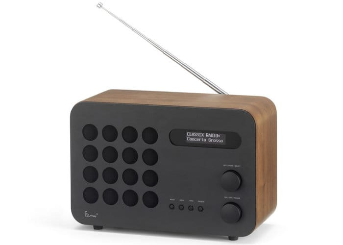 Limited Edition Vitra Eames Radio
