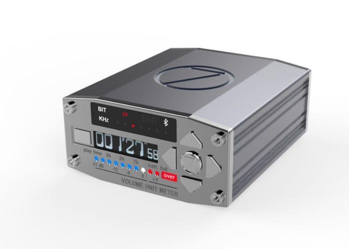 MISTRAL High-End Pocket Audio Player