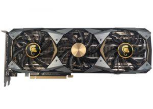 Manli GeForce RTX 2080 Ti and RTX 2080 Gallardo Series graphics cards introduced
