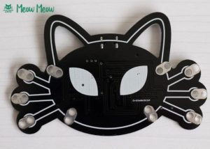 Meow Meow Creates A keyboard From Anything
