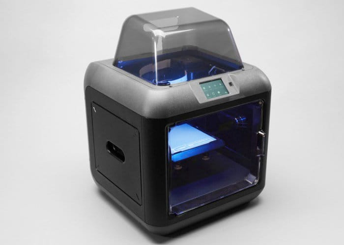 Monoprice Inventor II Wireless Touchscreen 3D Printer