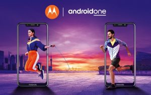 Motorola One Power Lands In India September 24th