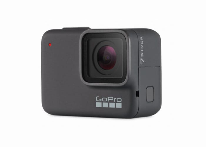 New GoPro Hero7 Actions Cameras Leaked