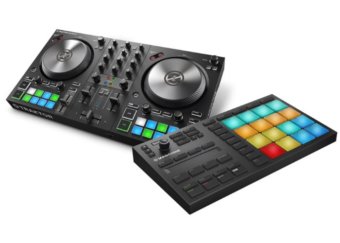 New Native Instruments Controllers