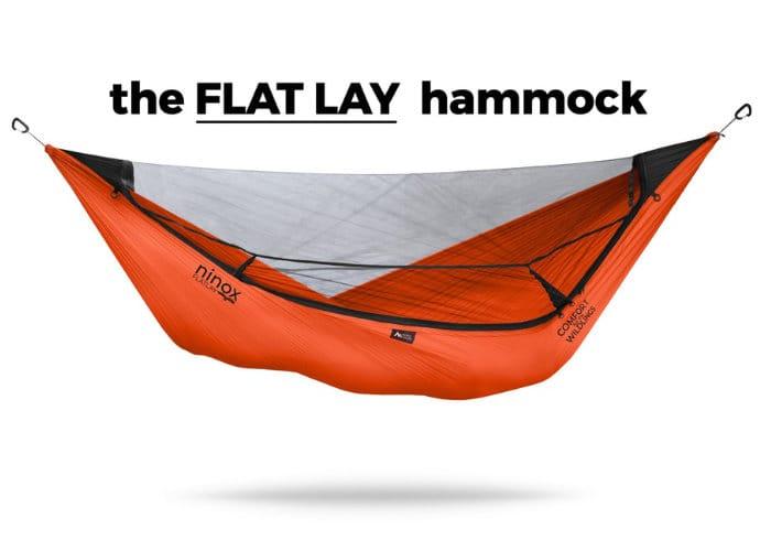 Ninox FlatLay Hammock