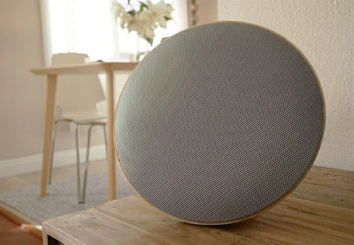 PureWave Wireless HiFi Home Speaker