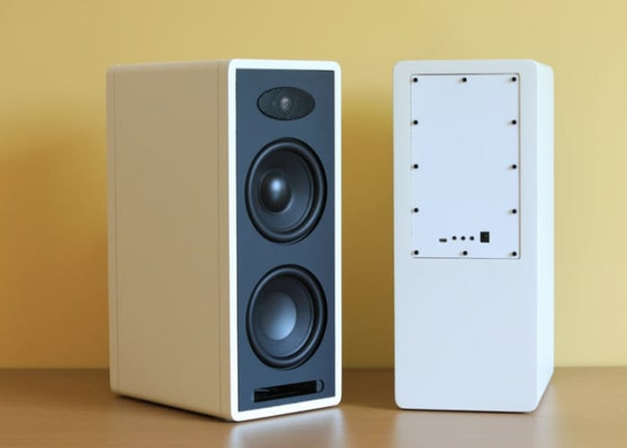 Q-Bass Super Bass Wireless Speaker
