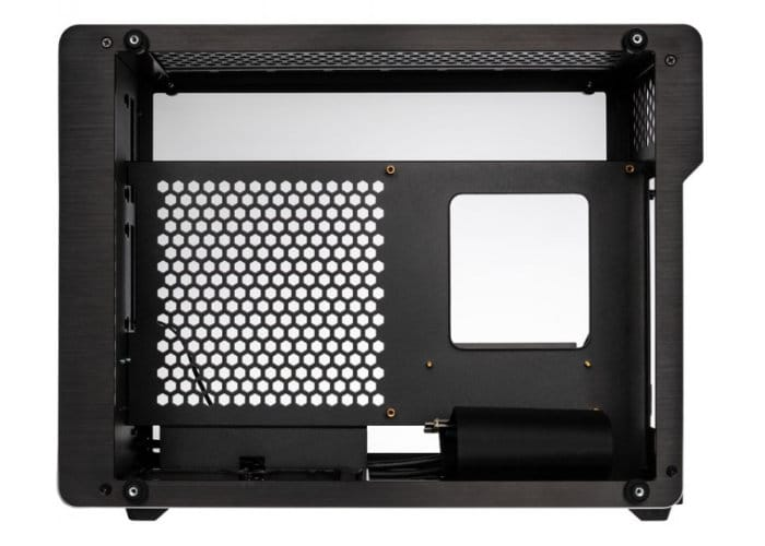 Raijintek Ophion And Ophion EVO Cases