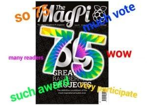 Raspberry Pi Magazine