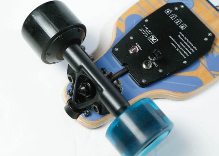 SAIL Electric Skateboard