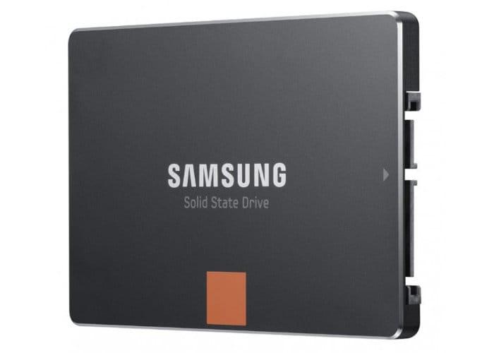 New Samsung Data Center SSD Range