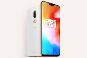 OnePlus 6 Gets OxygenOS Open Beta 3