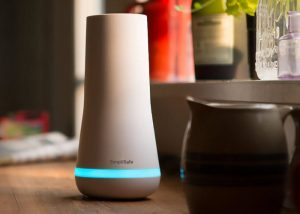 SimpliSafe Home Security System Now Supports Google Assistant