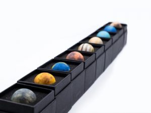 Save 27% On The Solar System Mini Set