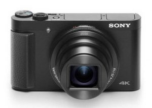 Sony HX99 Ultra Compact 4K Camera With 30x Zoom $610