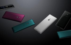 Sony Xperia XZ3 Coming To Vodafone This Month