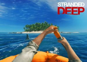 Stranded Deep survival game arrives October 9th