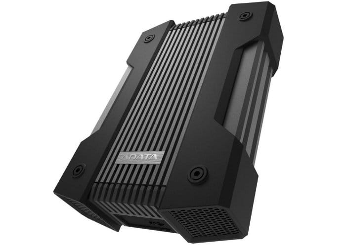 Super Strong ADATA HD830 External HDD