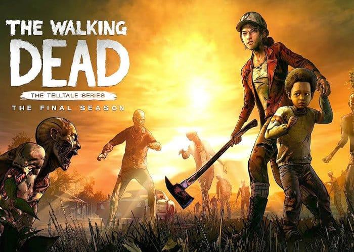 The Walking Dead The Final Season Episode Two Trailer