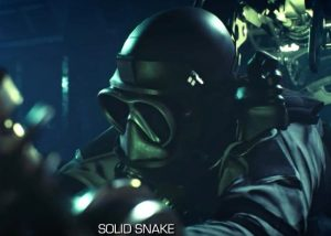 Metal Gear Solid's Opening Sequence Recreated In Unreal Engine 4 To Awesome Effect