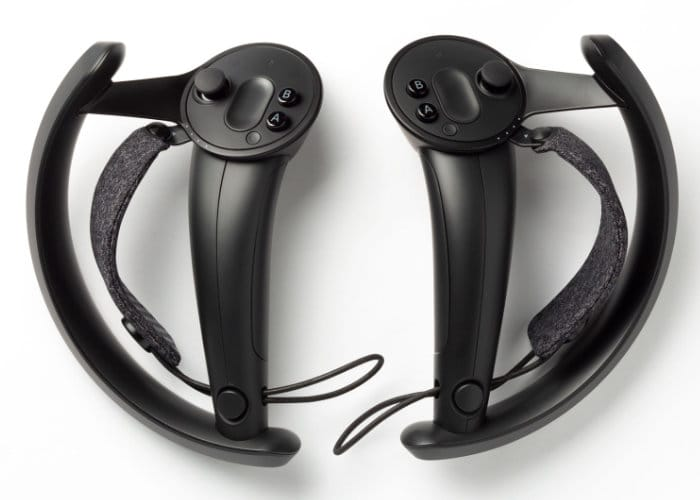 New Valve Knuckles EV3 VR Controllers Unveiled