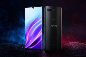 ZTE Nubia Z18 Goes On Sale
