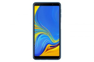 Samsung Galaxy A7 lands in India September 27th