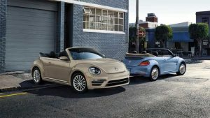 VW Beetle Final Edition Dings the Death Bell for the Bug
