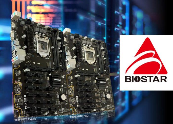 BIOSTAR TB360-BTC PRO DRIVER UPDATE