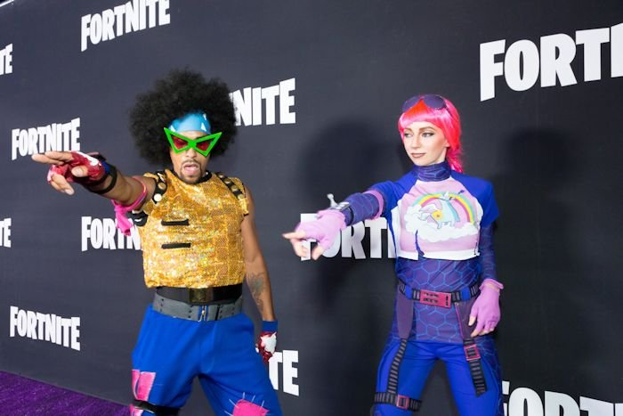Fortnite on Nintendo Switch won't require an online subscription