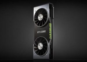 Nvidia GeForce RTX 2080 / RTX 2080 Ti review by Digital Foundry