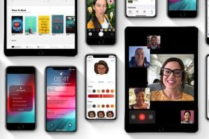 Apple Releases Their New iOS 12 Software