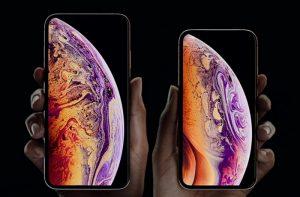 iPhone XS vs iPhone X (Video)