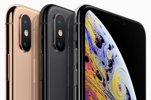 iPhone XS, iPhone XS Max and Apple Watch Series 4 land on Vodafone