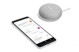 Google Home Mini Is The Most Popular Smart Speaker In Q2