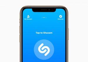 Apple announces its Shazam acquisition is now complete