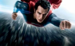It Looks Like Henry Cavill Is Done With Superman
