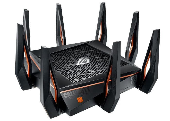 ASUS ROG Call of Duty Black Ops 4