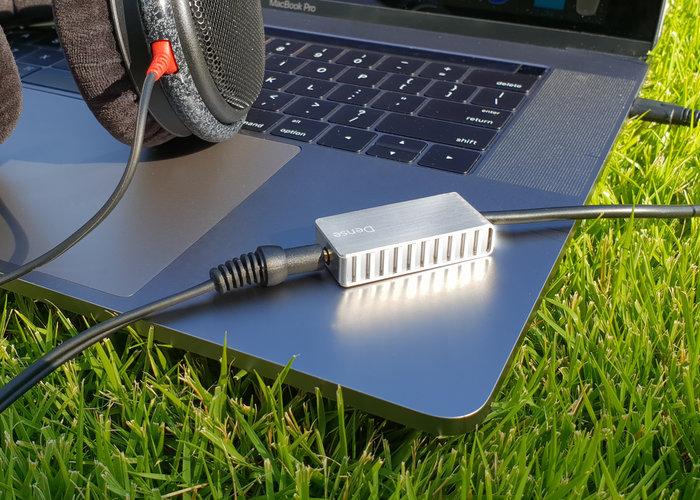 Adapt Audio DAC