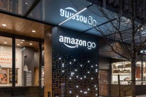 Amazon Go could be coming to the UK