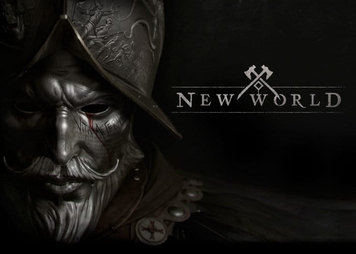 Amazon New World game