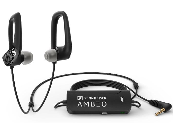 Ambeo AR One Magic Leap-certified headphones