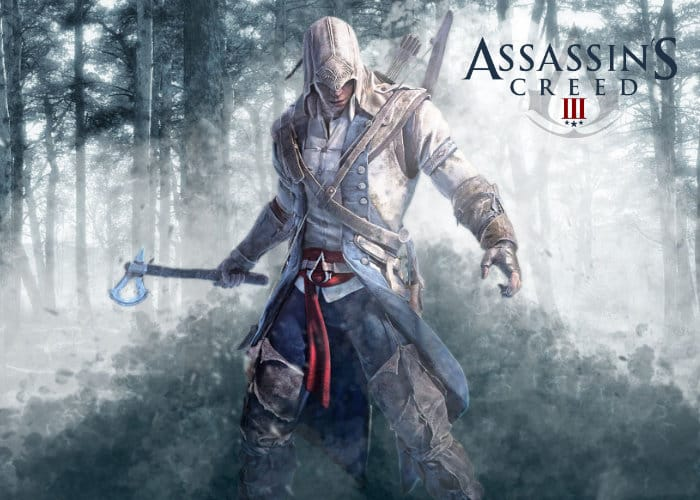 Assassin S Creed 3 Remastered Arrives March 2019 Geeky Gadgets