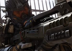 Black Ops 4 50GB day one update announced