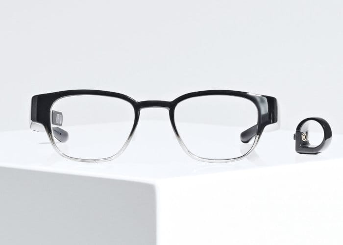 Custom smart glasses